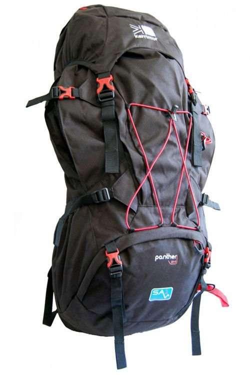 346b8dae52e97 Plecak trekkingowy KARRIMOR PANTHER 65+5 26261 - Sklep turystyczny ...