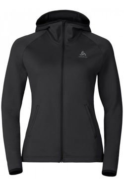 Bluza ODLO PULSE RUNNING MIDLAYER JACKET