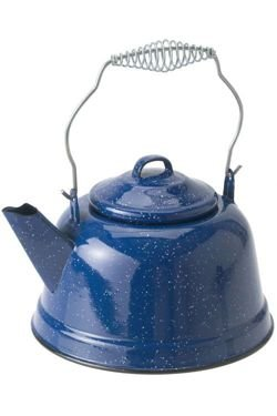 Czajnik GSI TEA KETTLE - BLUE