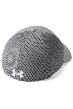 Czapka z daszkiem UNDER ARMOUR TRAIN SPACER MESH CAP