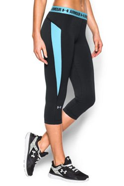 Getry UNDER ARMOUR HEATGEAR COOLSWITCH CAPRI