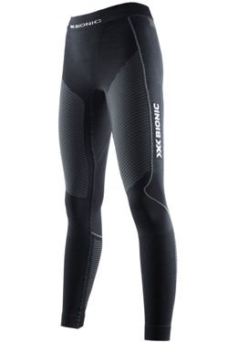 Getry X-BIONIC SPEED EVO RUNNING PANTS LONG LADY