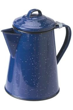 Imbryk GSI COFFEE POT 6 CUP - BLUE