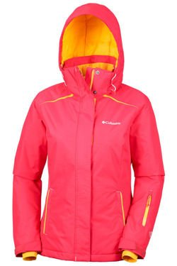 Kurtka COLUMBIA WOMEN'S ON THE SLOPE JACKET