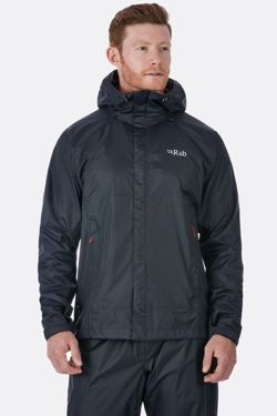 Kurtka RAB DOWNPOUR JACKET