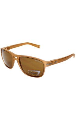 Okulary JULBO BERGEN POLARIZED 3 BROWN