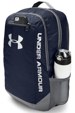Plecak miejski UNDER ARMOUR HUSTLE LDWR BACKPACK