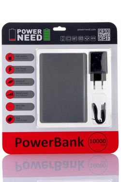 Powerbank SUNEN P10000S