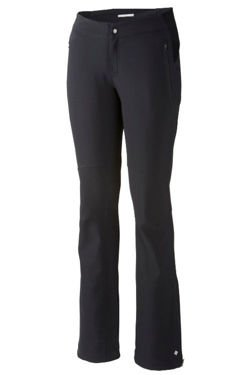 Spodnie COLUMBIA WOMEN'S BACK BEAUTY HEAT STRAIGHT LEG PANT