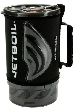System gotujący JETBOIL FLASH COOKING SYSTEM Carbon
