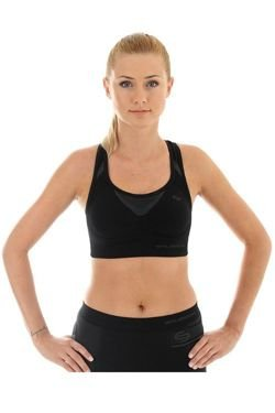 Top BRUBECK FITNESS CROP TOP