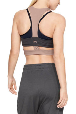 Top UNDER ARMOUR MISTY SIGNATURE CROP TOP