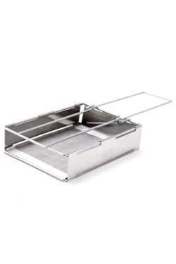 Toster GSI GLACIER STAINLESS TOASTER